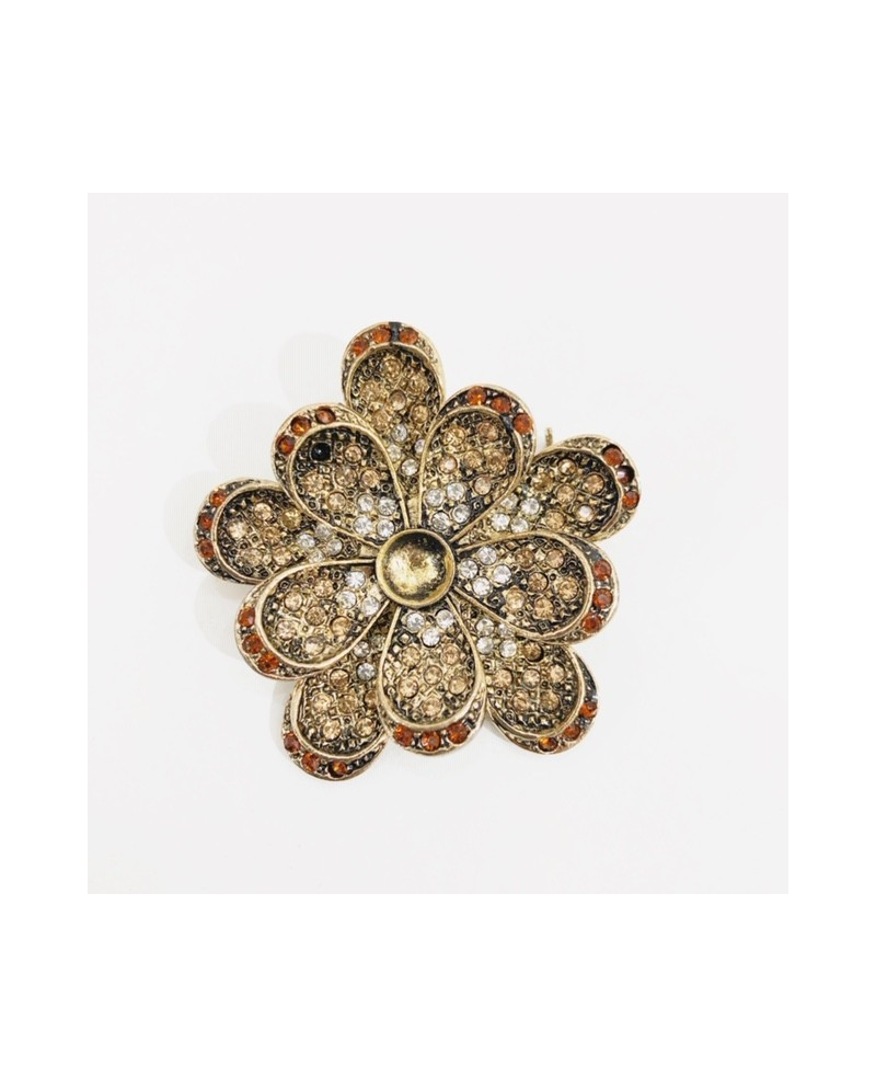 Broches mujer elegantes