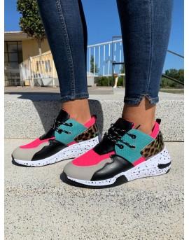 Sneakers dona