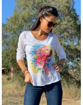 Camisetas originales mujer