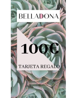 Targeta Regal Belladona 100