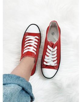 Sneakers Belladona Rojas