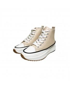 sabates polipell plataforma