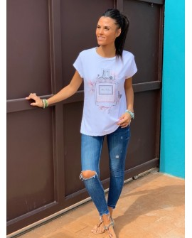 Camisetas miss fashion