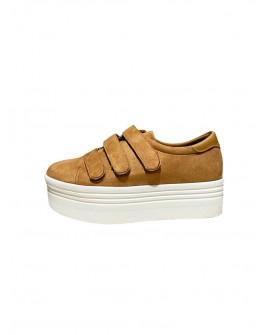 Sneakers Esportives amb Velcro